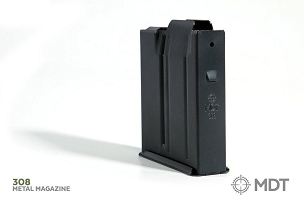 MDT Short Action Magazine w/ plate